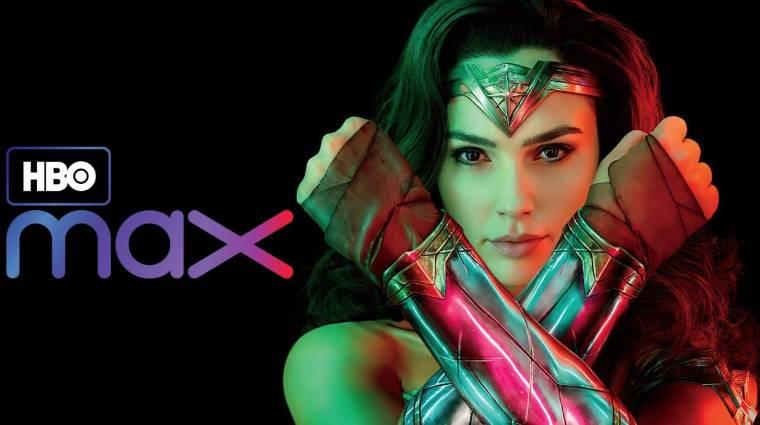 Évente több DC-s film is debütálhat az HBO Maxen bevezetőkép