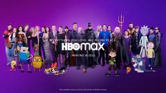 Idén októberben indul Európában az HBO Max, de nekünk még várnunk kell rá kép