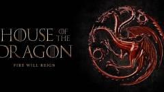 Kiderült, hogy mikor érkezik a Trónok harca előzménysorozata, a House of the Dragon kép