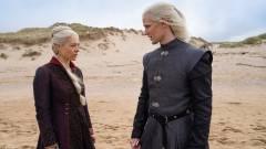 Bővült a House of the Dragon című Trónok harca spin-off sorozat stábja kép