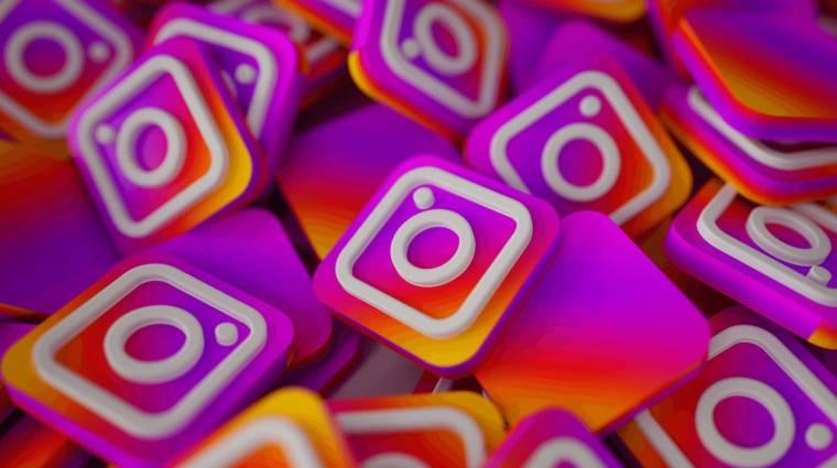 Egy funkciót elveszít, egyet viszont kap az Instagram kép