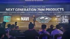 Kiváló negyedévet zárt az AMD kép
