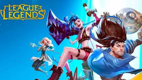 A League of Legends: Wild Rift egy menő zenés, animációs videóval indította a regionális bétáját kép