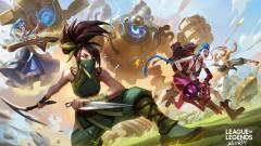 League of Legends: Wild Rift és még 9 mobiljáték, amire érdemes figyelni! kép