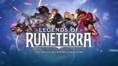 Legends of Runeterra - saját kártyajátékot kap a League of Legends kép