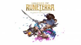 Legends of Runeterra kép