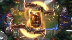 Kiderült, mikor jelenik meg a League of Legends világán alapuló kártyajáték kép