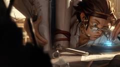 Sok újdonságot és még annál is több változást hoz a Legends of Runeterra nyílt bétája kép
