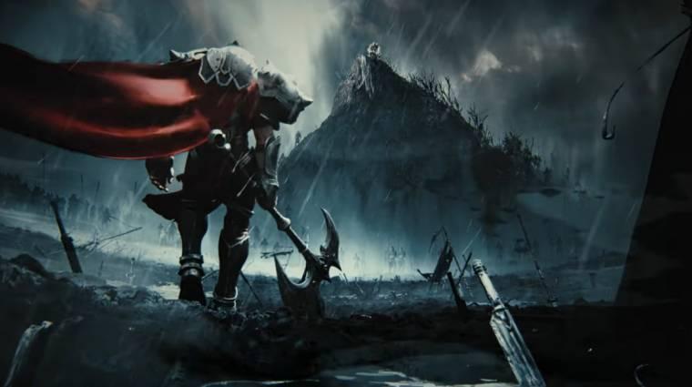 A Legends of Runeterra megjelenés méltó módon köszönt bennünket bevezetőkép