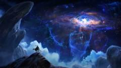 Ma érkezik a Legends of Runeterra legújabb kiegészítője, a Call of the Mountain kép