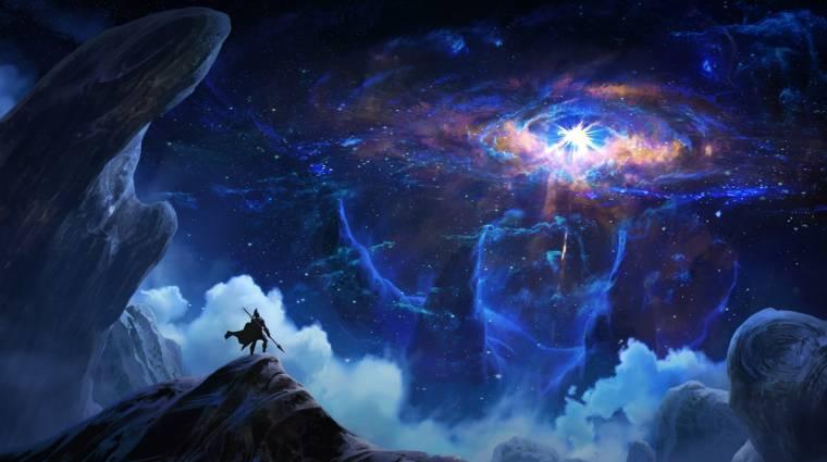 Ma érkezik a Legends of Runeterra legújabb kiegészítője, a Call of the Mountain bevezetőkép