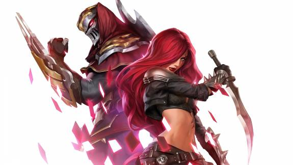 Pörög a Legends of Runeterra világbajnokság, ingyen cuccok járnak a nézőknek kép