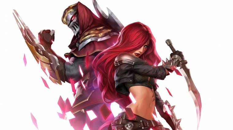 Pörög a Legends of Runeterra világbajnokság, ingyen cuccok járnak a nézőknek bevezetőkép