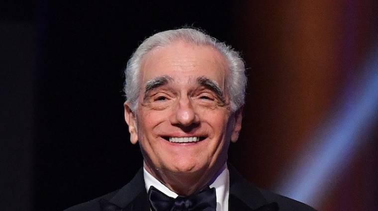 Martin Scorsese nem tartja sokra a Marvel-filmeket bevezetőkép