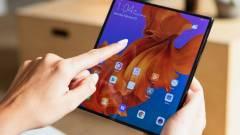 Még októberben jön a Huawei Mate X kép