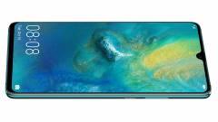 Megérkezett hazánkba a Huawei első 5G-s okostelefonja kép