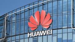 Megindulhat az amerikai cégek kereskedése a Huawei-jel kép