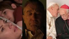 Három Netflix-film, köztük a The Irishman is érkezik a hazai mozikba kép