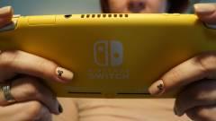 Nintendo Switch Lite teszt: a kézikonzol nem halott! kép