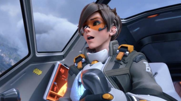 Blizzcon 2019 - ilyen lesz az Overwatch 2 bevezetőkép