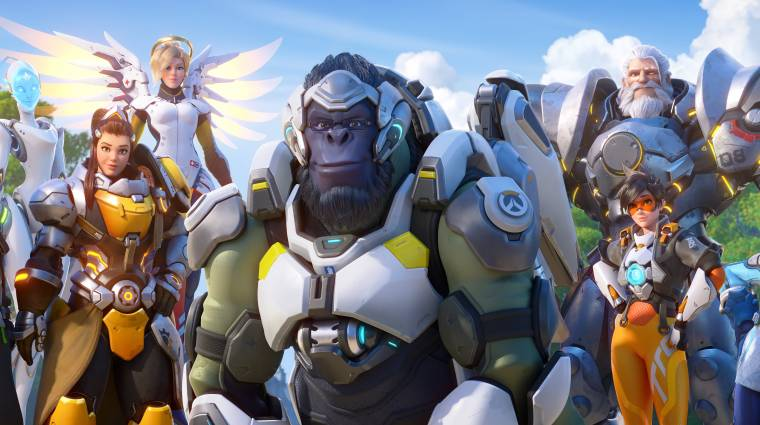 Elhagyta az Activision Blizzardot az Overwatch 2 vezető producere bevezetőkép