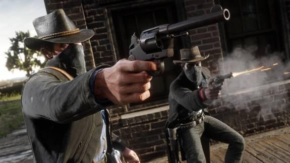 Közel egy év kellett, de feltörték a Red Dead Redemption 2 PC-s változatát kép