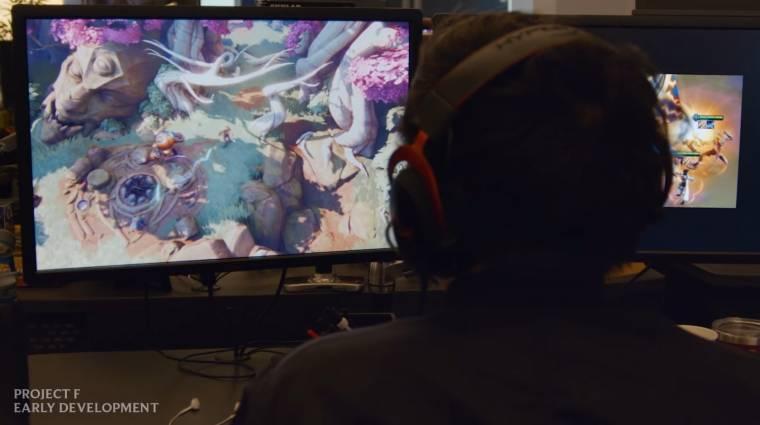 Egy Diablo stílusú akció-RPG-t is készít a Riot Games bevezetőkép