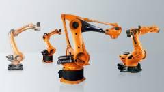 Robotizálás: a versenyképesség katonái kép
