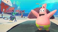 Mobilokra is megjelenik a nagy sikerű SpongyaBob remake kép