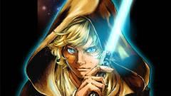 Manga sorozat készül Luke Skywalker kalandjairól kép