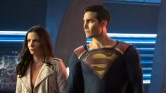 Teljes évadberendelést kapott a Superman és Lois Lane Arrowverzum-spinoff sorozat kép