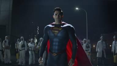Máris berendelték a Superman és Lois sorozat következő évadát fókuszban