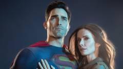 A CW megrendelte a Superman és Lois második évadát kép