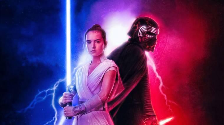 Nem a Star Wars: Skywalker kora lesz a leghosszabb film a sorozatban bevezetőkép