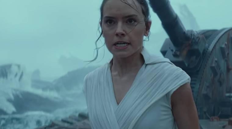 A Star Wars: Skywalker kora egy új Erő-képességet is megmutat majd nekünk bevezetőkép