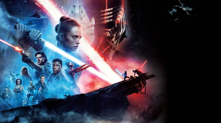 A Star Wars: Skywalker kora képregény többet mesél majd el, mint a film bevezetőkép