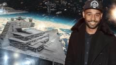 Új Star Wars-film lehet készülőben A bűvész rendezőjétől kép
