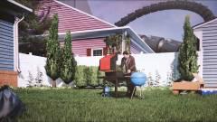 Retro kertvárosi területen harcolhatunk a The Surge 2 The Kraken DLC-jében kép
