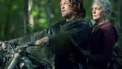 A The Walking Dead 11. évadjának nyitóepizódja sosem látott izgalmakat ígér kép