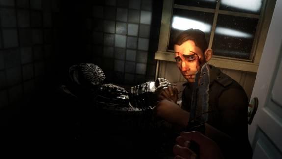 The Walking Dead: Saints and Sinners teszt - mindenki kemény, amíg nem találkozik zombival kép