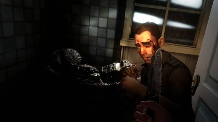 Új videón a következő The Walking Dead játék, azonnal játszani akarjuk bevezetőkép