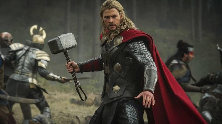 Kvíz: mennyire ismered a Thor filmeket? bevezetőkép