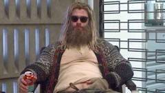 A PETA javaslata szerint a vegán életmóddal adhatná le a kilókat kövér Thor kép