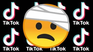 Már Amerika is betiltaná a TikTok appot kép