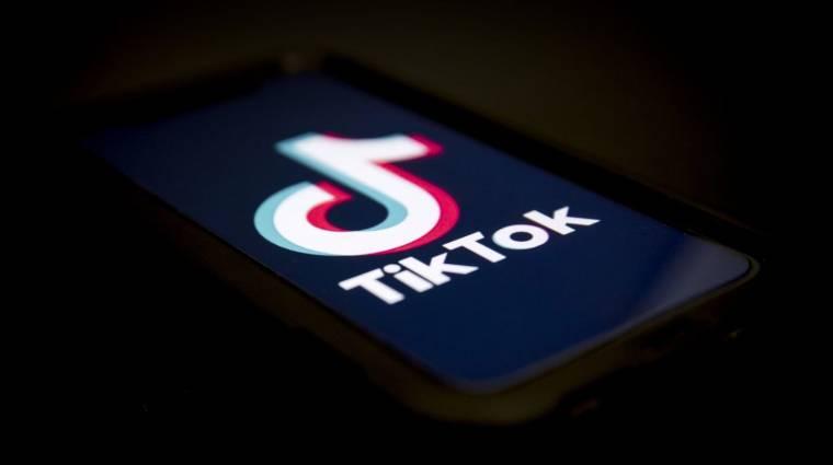 A TikTok új szűrővel igyekszik megvédeni felhasználóit az erőszakos és pornográf tartalmaktól kép