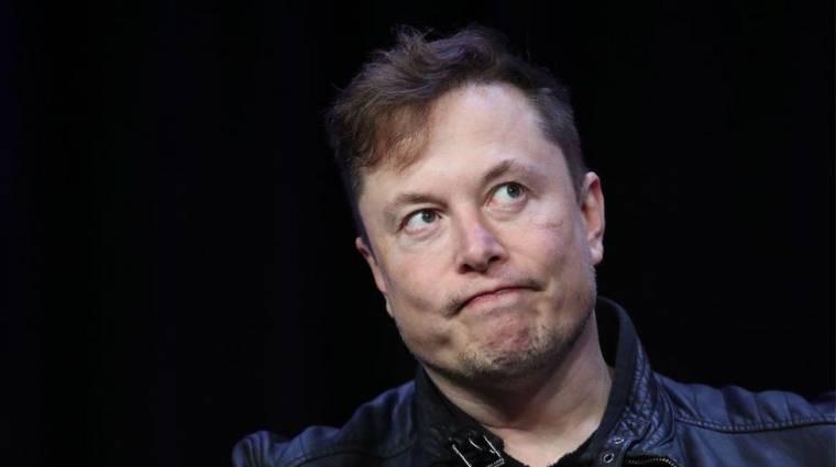 Az Anonymous célpontjává vált Elon Musk a kriptovalutára vonatkozó bejelentése miatt kép