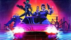 Animációs sorozatok készülnek a Far Cry 3: Blood Dragon, a Rayman és a Watch Dogs alapján kép
