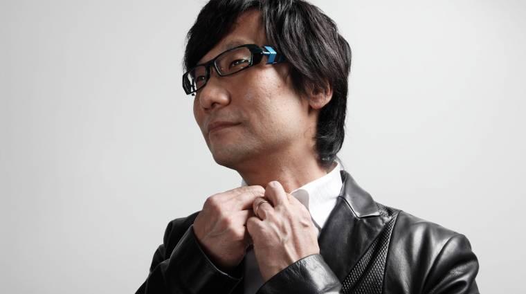 Út a Konamitól a Sony karjaiba (2.rész) - Hideo Kojima és a kilencvenes évek bevezetőkép
