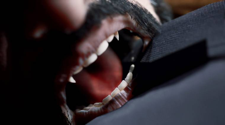 Három főszereplőt irányítunk a Vampire: The Masquerade - Swansongban bevezetőkép