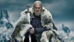 Látványos előzetesen a Vikingek utolsó szezonja kép